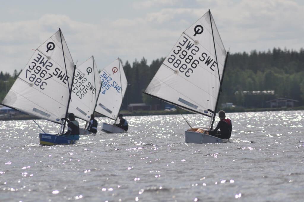 Årets seglingskurser – anmälan öppen!
