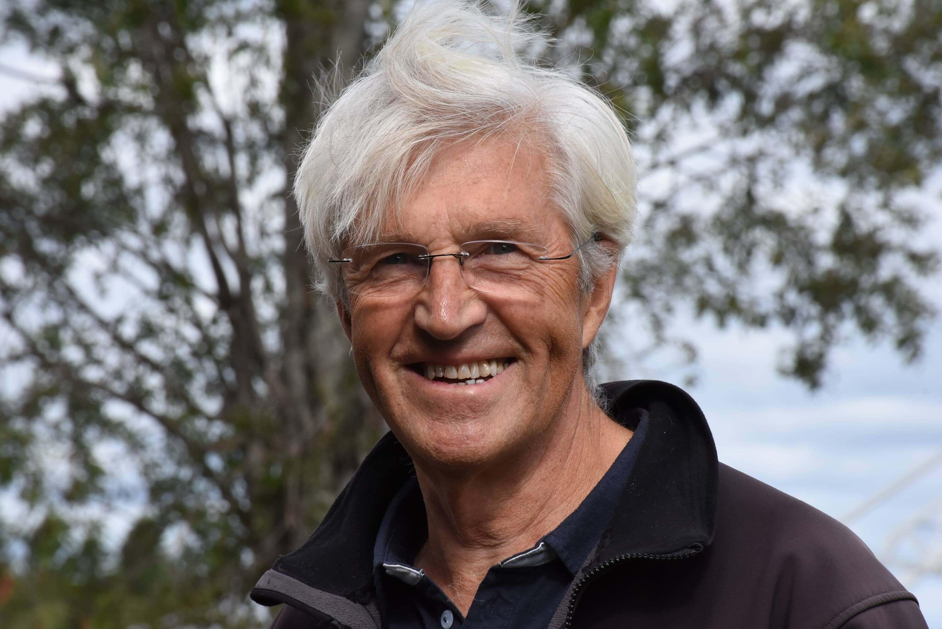 Kjell Johansson