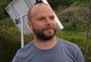 Jonas Osterman